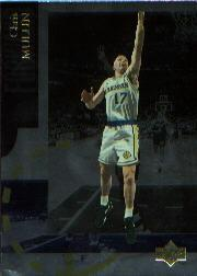 1994-95 Upper Deck Special Edition #27 Chris Mullin