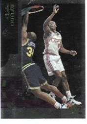 1994-95 Upper Deck Special Edition #38 Bo Outlaw