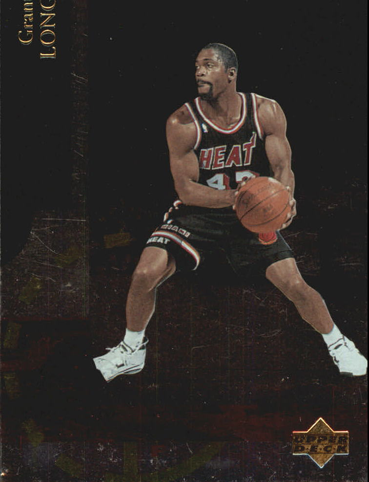 1994-95 Upper Deck Special Edition #45 Grant Long