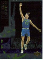 1994-95 Upper Deck Special Edition #52 Christian Laettner