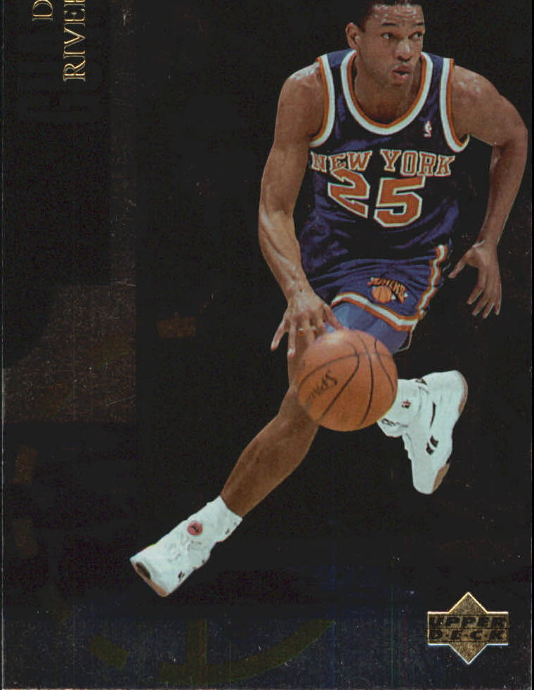 1994-95 Upper Deck Special Edition #60 Doc Rivers