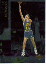 1994-95 Upper Deck Special Edition #85 Jeff Hornacek