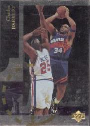 1994-95 Upper Deck Special Edition #158 Charles Barkley