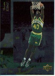 1994-95 Upper Deck Special Edition #171 Shawn Kemp