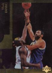 1994-95 Upper Deck Special Edition Gold #132 Vlade Divac