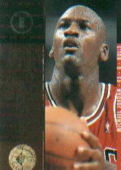 1994-95 SP Championship #4 Michael Jordan RF