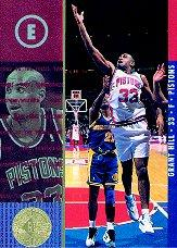 1994-95 SP Championship #8 Grant Hill RF