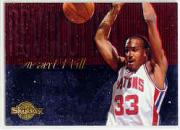 1994-95 SkyBox Premium Revolution #R2 Grant Hill