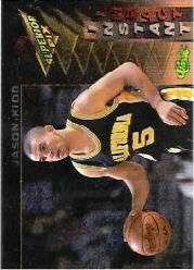 1994-95 Superior Pix Promos #2 Jason Kidd