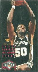 1994-95 Jam Session #175 David Robinson