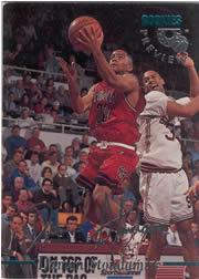 1995 Classic Previews #5 Damon Stoudamire
