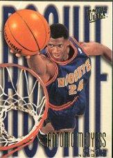 1995-96 Ultra #277 Antonio McDyess RC