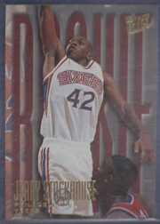 1995-96 Ultra #289 Jerry Stackhouse RC