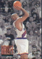 1995-96 Ultra #302 Charles Barkley ENC