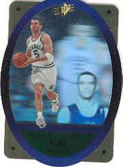 1996 SPx Gold #11 Jason Kidd