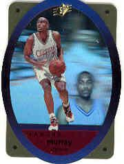 1996 SPx Gold #23 Lamond Murray