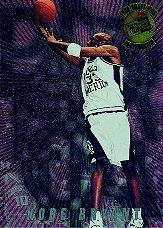 1996 Press Pass Pandemonium #3 Kobe Bryant