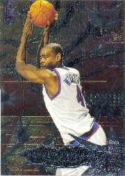 1996-97 Metal #248 Chris Webber MS