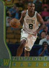 1996-97 Bowman's Best #R6 Antoine Walker RC