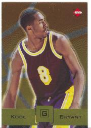 1997 Collector's Edge #14 Kobe Bryant