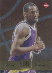 1997 Collector's Edge #39 Kobe Bryant