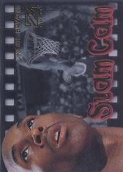 1997-98 Z-Force Slam Cam #1 Kobe Bryant
