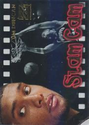 1997-98 Z-Force Slam Cam #3 Tim Duncan