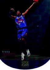 1997-98 Z-Force Zebut #8 Tracy McGrady