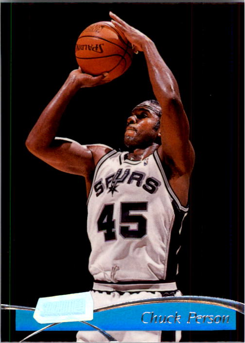 1997-98 Stadium Club #96 Chuck Person