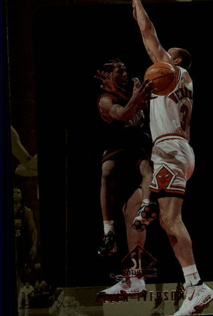 1997-98 SP Authentic #104 Allen Iverson