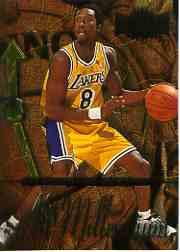 1997-98 Metal Universe Championship All-Millenium Team #7 Kobe Bryant