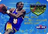1997-98 Hoops Frequent Flyer Club #FF9 Kobe Bryant