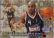 1997-98 Flair Showcase Row 0 #34 Charles Barkley