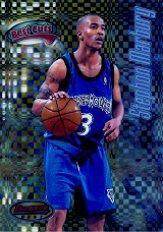 1997-98 Bowman's Best Cuts #BC9 Stephon Marbury