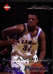 1998 Collector's Edge Impulse #38 Paul Pierce AA
