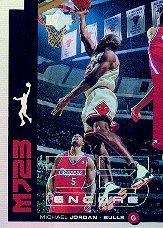 1998-99 Upper Deck Encore MJ23 #M6 Michael Jordan