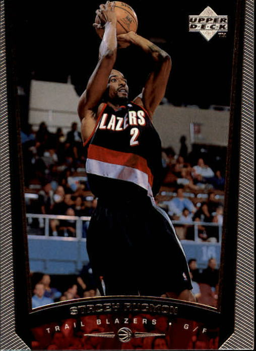 1998-99 Upper Deck #215 Stacey Augmon