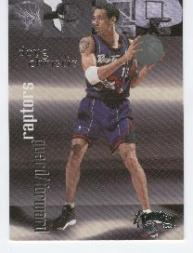 1998-99 SkyBox Thunder #14 Doug Christie