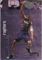 1998-99 SkyBox Thunder #35 Tracy McGrady