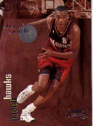 1998-99 SkyBox Thunder #69 Steve Smith