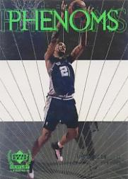 1999 Upper Deck Century Legends #59 Tim Duncan