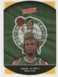 1999-00 Upper Deck Victory #11 Antoine Walker CL