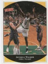 1999-00 Upper Deck Victory #13 Antoine Walker