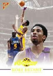 1999-00 Topps Gallery #115 Kobe Bryant ART