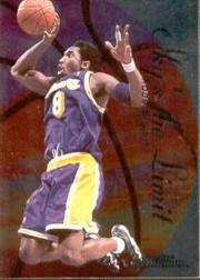 1999-00 SkyBox Dominion Sky's the Limit #8 Kobe Bryant