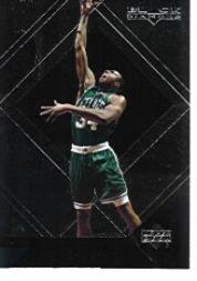 1999-00 Black Diamond #5 Paul Pierce