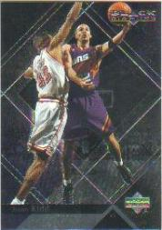 1999-00 Black Diamond #64 Jason Kidd