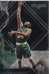 1999-00 Black Diamond Diamond Cut #5 Paul Pierce