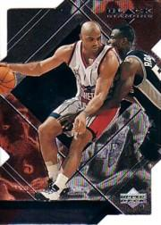 1999-00 Black Diamond Diamond Cut #29 Charles Barkley