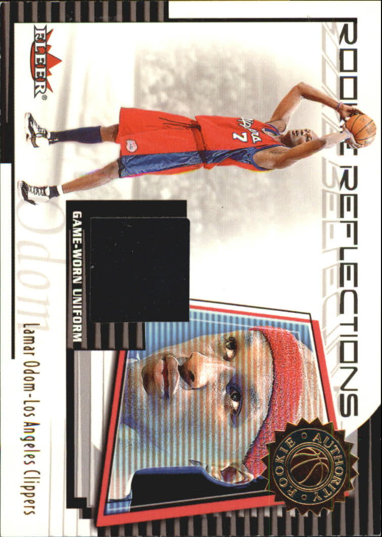 2000-01 Fleer Authority Rookie Reflections #RR15 John Stockton